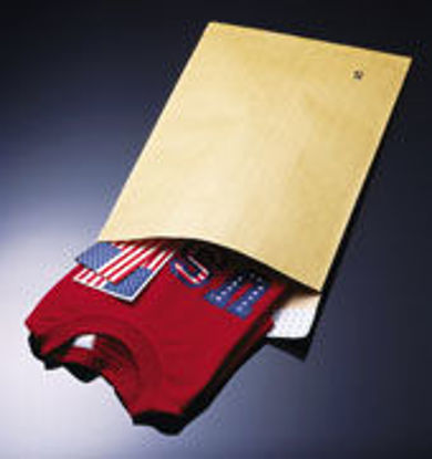 """Picture of Jiffy Mailers #5-Rigid - 10 1/2 X 14"""""""