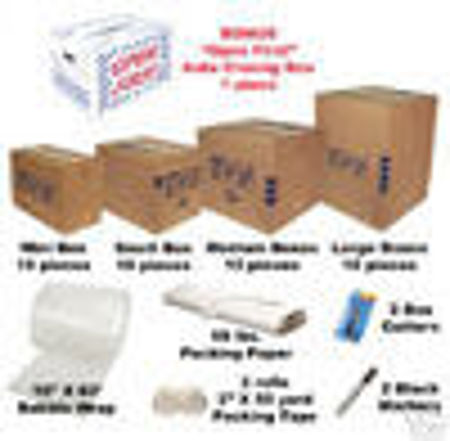 Picture for category Bedroom Moving Kit