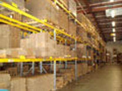 "Picture of Corrugated Boxes 200 T - 40 X 8 X 8"" WHITE"