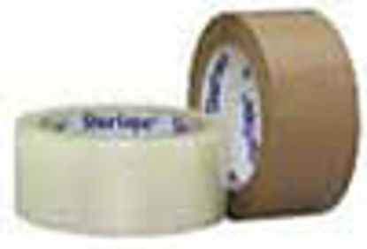 Picture of Carton Sealing  Hot Melt Tape HP 200 - CLEAR