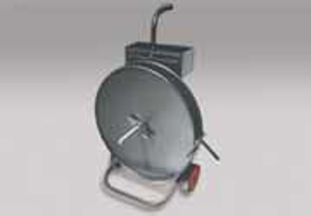 Picture for category Steel and Poly Strapping Dispensers