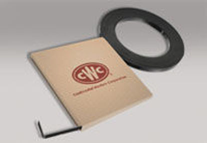"""Picture of Steel Mini Coil - 3/4"""" Wide ; .020"""" Thick ; 300' Long"""