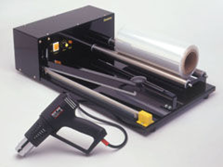Picture for category I-Bar Sealers w/Film Stand