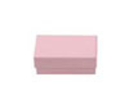 Picture of Pink Jewelry Boxes - 3 1/2 x 3 1/2 x 1""