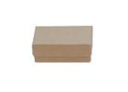 """Picture of Kraft Jewelry Boxes 1 3/4 x 1 1/8 x 5/8"""""""